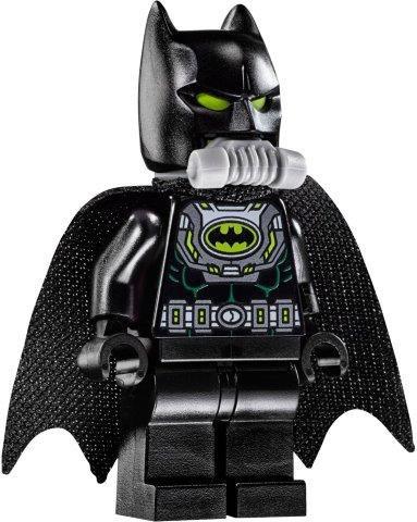 LEGO SUPER HEROES 76054 BATMAN: STRACH NA WRÓBLE