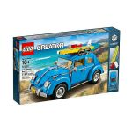 LEGO EXCLUSIVES 10252 VOLKSWAGEN BEETLE