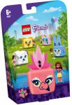 LEGO FRIENDS 41662 KOSTKA OLIVII Z FLAMINGIEM