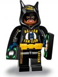LEGO MINIFIGURES 71020 BATMAN MOVIE 2 -  11 BATGIRL Z GADŻETOBLASTERA