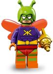 LEGO MINIFIGURES 71020 BATMAN MOVIE 2 -  12 KILLER MOTH
