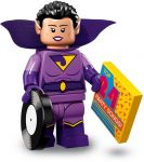 LEGO MINIFIGURES 71020 BATMAN MOVIE 2 -  13 WONDER TWIN JAYNA