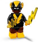 LEGO MINIFIGURES 71020 BATMAN MOVIE 2 -  20 BLACK VULCAN