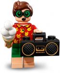 LEGO MINIFIGURES 71020 BATMAN MOVIE 2 - 8 ROBIN