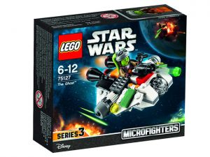 LEGO STAR WARS 75127 GHOST