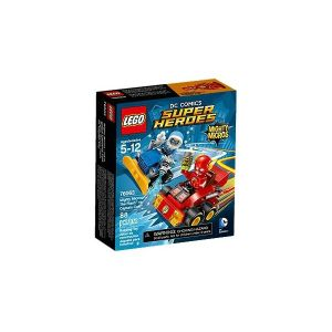 LEGO SUPER HEROES 76063 FLASH KONTRA KAPITAN COLD