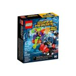 LEGO SUPER HEROES 76069 BATMAN KONTRA KILLER MOTH