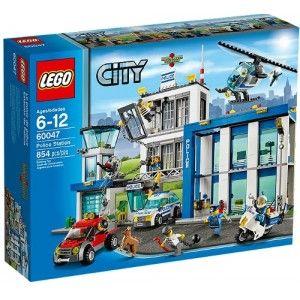 Policja Sklep Internetowy Galaktyka Klocków Lego